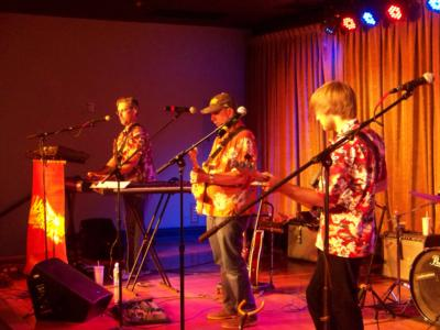 Woodie & The Longboards: Beach Boys Tribute | Riverside, CA | Beach Boys Tribute Band | Photo #4