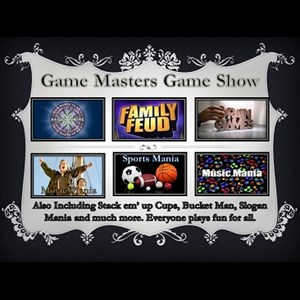 Akron Interactive Game Show Host | Harris Kal's Gamemaster Show