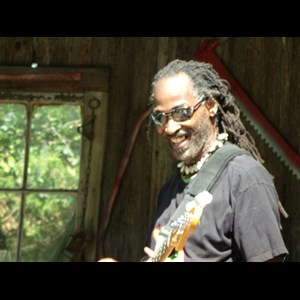 Kansas World Music Band | Elisha Israel & AZ-ONE