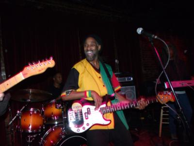 Elisha Israel & AZ-ONE | Kansas City, MO | Reggae Band | Photo #4