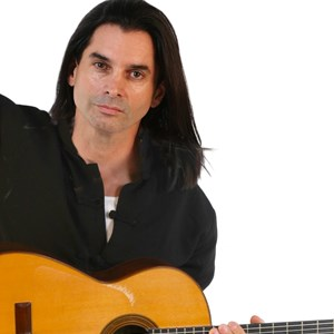 Charleston Flamenco Guitarist | Greg Reiter