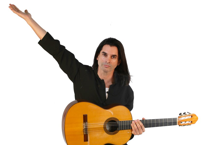 Greg Reiter - Flamenco Acoustic Guitarist - Palm Beach, FL
