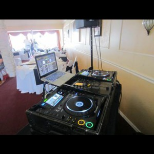 Markham Party DJ | DJ Inquisit/Exclusive Management DJ Services