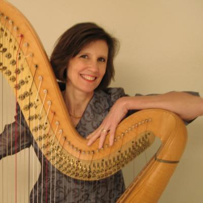 Maia Wright Jourde | Fort Worth, TX | Harp | Photo #7