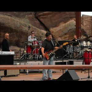 The Steve Crenshaw Band - Blues Band - Westminster, CO