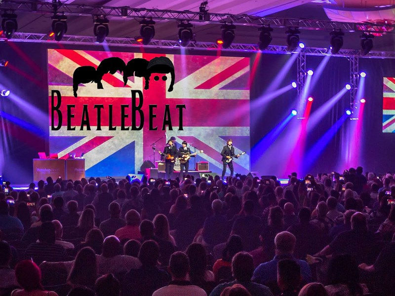 Beatlebeat Tribute To The Beatles Live ! - Beatles Tribute Band - Orlando, FL