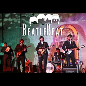 Taylor Beatles Tribute Band | Beatlebeat Tribute To The Beatles Live !
