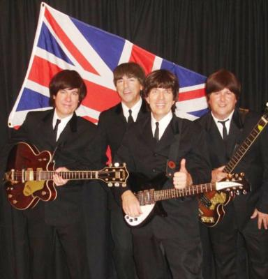 Beatlebeat Tribute To The Beatles Live ! | Orlando, FL | Beatles Tribute Band | Photo #8