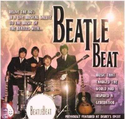 Beatlebeat Tribute To The Beatles Live ! | Orlando, FL | Beatles Tribute Band | Photo #7