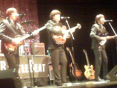 Beatlebeat Tribute To The Beatles Live ! | Orlando, FL | Beatles Tribute Band | Photo #6