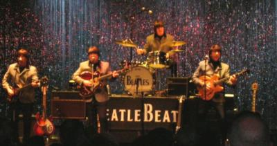 Beatlebeat Tribute To The Beatles Live ! | Orlando, FL | Beatles Tribute Band | Photo #9