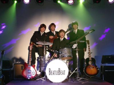 Beatlebeat Tribute To The Beatles Live ! | Orlando, FL | Beatles Tribute Band | Photo #1