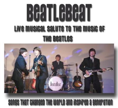 Beatlebeat Tribute To The Beatles Live ! | Orlando, FL | Beatles Tribute Band | Photo #4