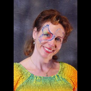 Alberta Face Painter | Giggles Faces N Glitter