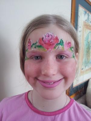 Giggles Faces N Glitter | Edmonton, AB | Face Painting | Photo #4