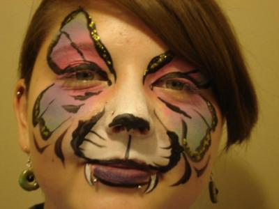 Giggles Faces N Glitter | Edmonton, AB | Face Painting | Photo #23