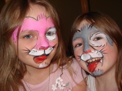 Giggles Faces N Glitter | Edmonton, AB | Face Painting | Photo #10