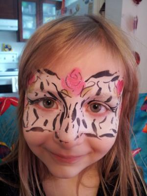 Giggles Faces N Glitter | Edmonton, AB | Face Painting | Photo #24