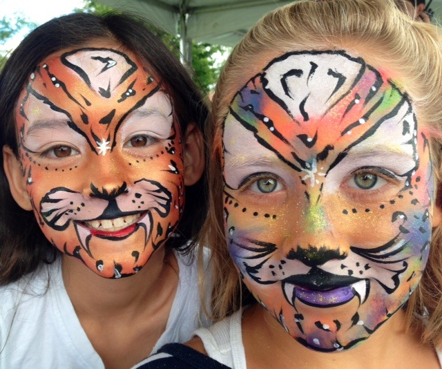 Wink Productions - Face Painter - Palatine, IL