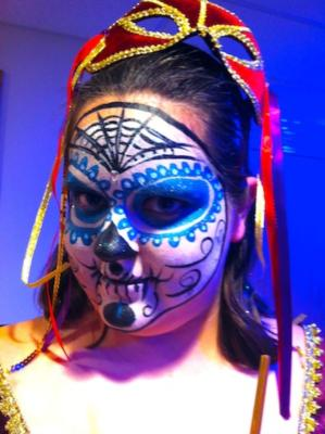 Wink Productions | Chicago, IL | Face Painting | Photo #3