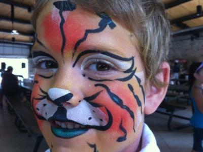 Wink Productions | Palatine, IL | Face Painting | Photo #18