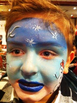 Wink Productions | Palatine, IL | Face Painting | Photo #25