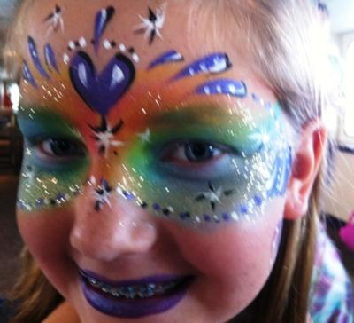 Wink Productions | Palatine, IL | Face Painting | Photo #21