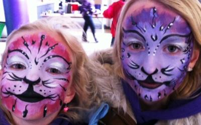 Wink Productions | Palatine, IL | Face Painting | Photo #23