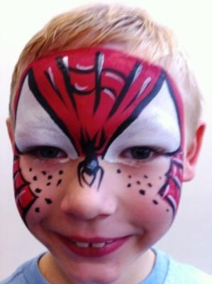 Wink Productions | Palatine, IL | Face Painting | Photo #17