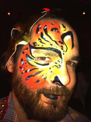 Wink Productions | Palatine, IL | Face Painting | Photo #16