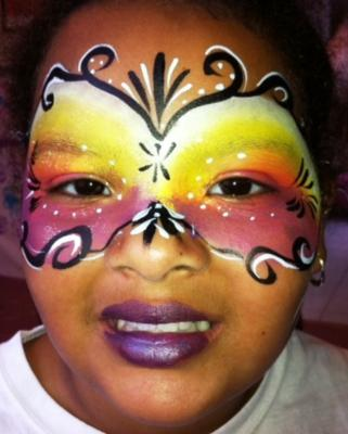 Wink Productions | Chicago, IL | Face Painting | Photo #24