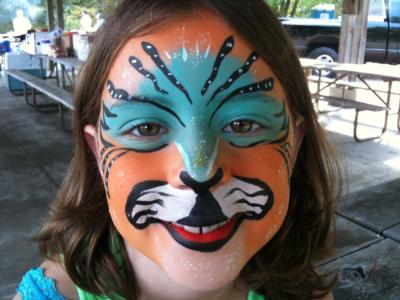 Wink Productions | Palatine, IL | Face Painting | Photo #7