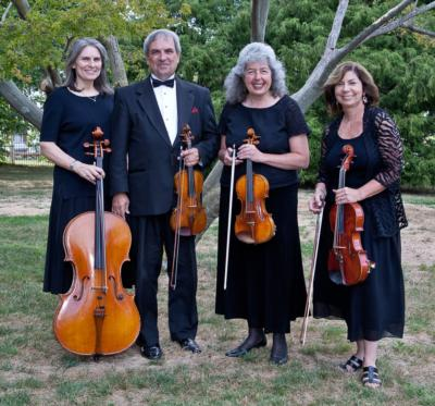 Arioso Quartet | Philadelphia, PA | String Quartet | Photo #1