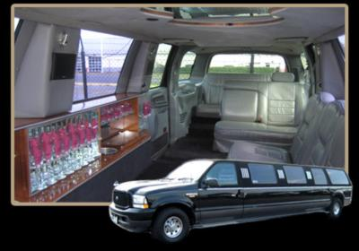 Chariots For Hire | Richmond, VA | Party Limousine | Photo #1