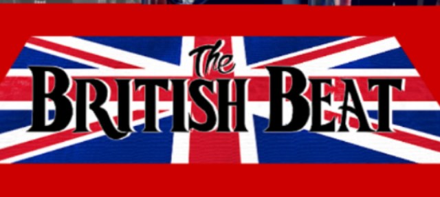The British Beat (The Legends of British Rock) - Cover Band - West Hills, CA