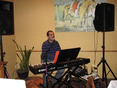 Marconi de Morais | Sherman Oaks, CA | Piano | Photo #9