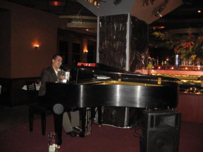 Marconi de Morais | Sherman Oaks, CA | Piano | Photo #3