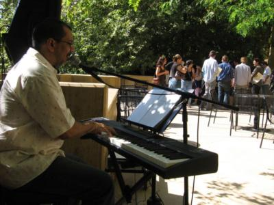 Marconi de Morais | Sherman Oaks, CA | Piano | Photo #8
