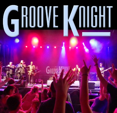 Groove Knight - Cover Band - Austin, TX