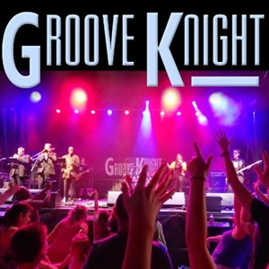 Jarrell Cover Band | Groove Knight
