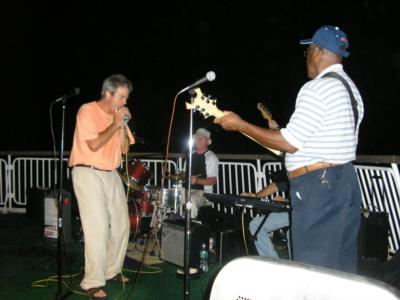 Mike Edwards Music | Glassboro, NJ | Jazz Band | Photo #3
