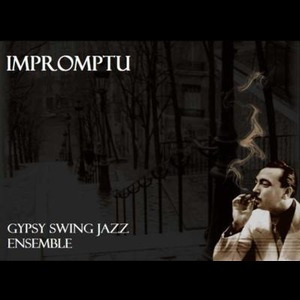 Charlotte 40s Band | Impromptu-Hot Jazz Ensemble