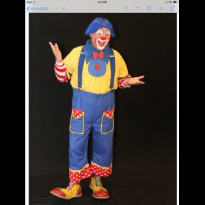 PJ D. Clown - Clown - Anderson, IN