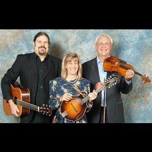 East China Bluegrass Band | Stringtown Trio