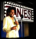 Jayson Cross - Stand Up Comedian - New York City, NY
