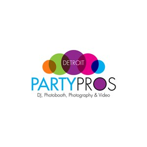 Silverwood Event DJ | Party Pros Detroit DJ & Photo Booth