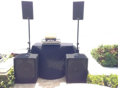 DJ Luxury | San Clemente, CA | DJ | Photo #12