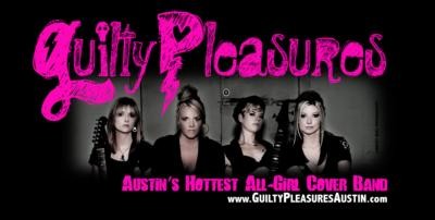 Guilty Pleasures | Austin, TX | Cover Band | Photo #1