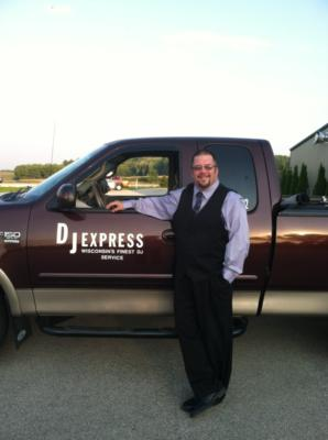 Dj Express | Two Rivers, WI | Mobile DJ | Photo #3