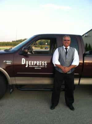 Dj Express | Two Rivers, WI | Mobile DJ | Photo #2